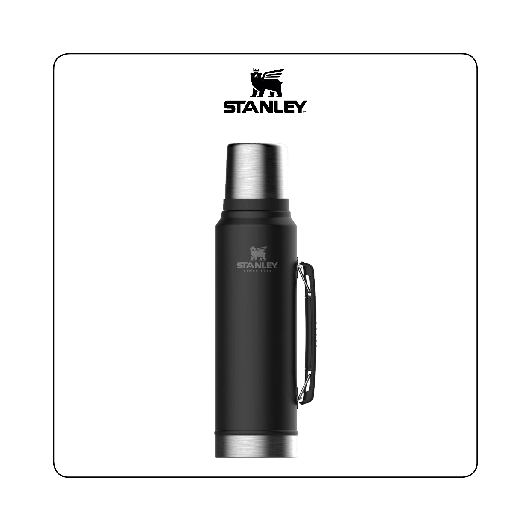TERMO STANLEY CLASSIC BOTTLE